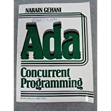 Ada: Concurrent Programming