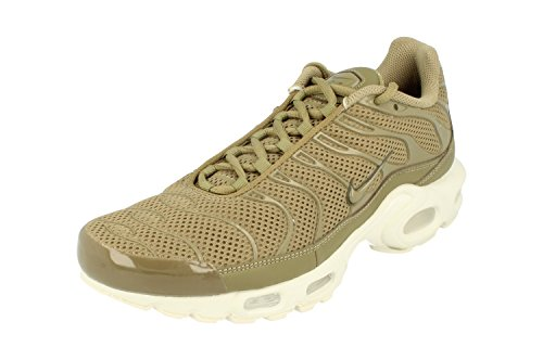 low priced 3b18d 3c3a3 Nike Air Max Plus Breeze TN1 Tuned Men s Shoes, Green (Trooper Trooper Summit  White Cargo Khaki), 8 UK (41 EU) - Buy Online in Oman.