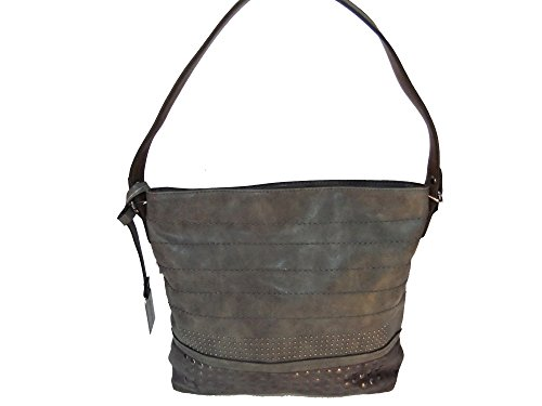Emily \u0026 Noah Shoulder Bag ...