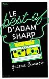 "Afficher ""Le best of d'Adam Sharp"""