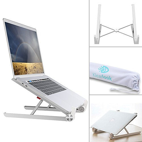 Laptop Stand, Klearlook Foldable...