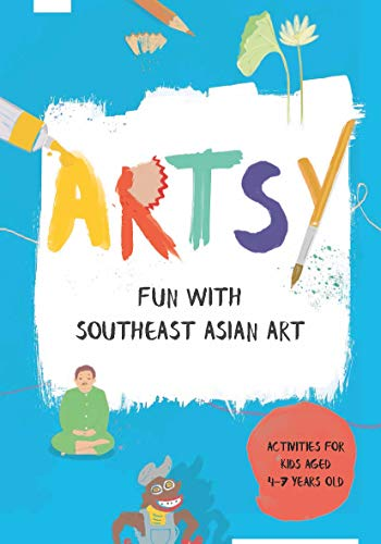 Artsy: Fun with Southeast Asian Art por The National Gallery of Art Singapore