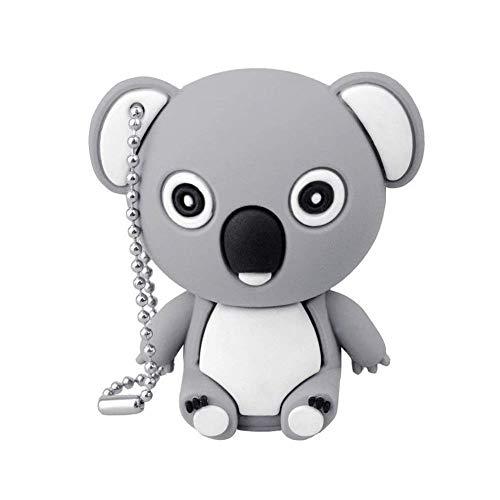 Kentop 16GB USB Stick 2.0Memoria Stick Koala Animales