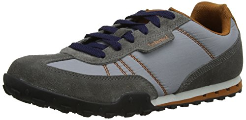 Timberland  Greeley FTP_EK Greeley Low F/L, Baskets pour homme Gris - Gris