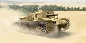 1/72 Semovente M40 DA 75/18