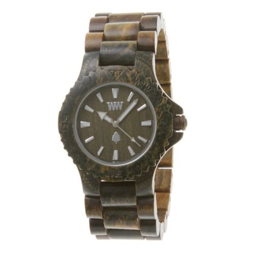WeWood datearmy Montre Homme