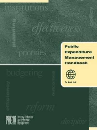 public-expenditure-management-handbook