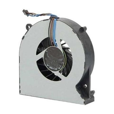 FEBNISCTE 4-Draht-Anschluss CPU-Luefter fuer HP ProBook 4530s 8440p 8460p 6460B