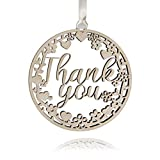 Alphabet barn Thank you gift | wood decoration | special thanks present