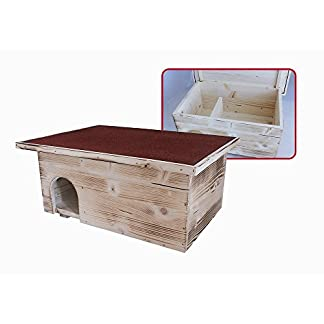 elmato hedgehog house Elmato Hedgehog House 418d3FdhNCL