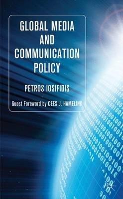 By Iosifidis, Petros ( Author ) [ Global...
