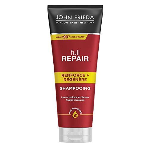 John Frieda Full Repair Champú Renforce + régénère