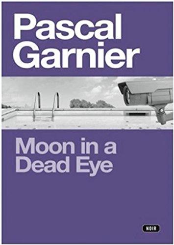 Moon in a Dead Eye por Pascal Garnier