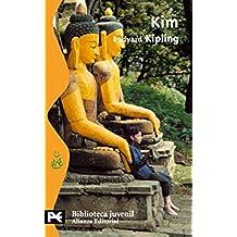 Kim (El Libro De Bolsillo - Bibliotecas Temáticas - Biblioteca Juvenil)