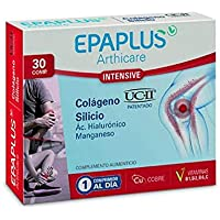 FORTE PHARMA COLAGENO + SICILIO + ACIDO HIALURONICO EPAPLUS ARTICARE 30 COMPRIMIDOS