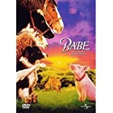 babe, le cochon devenu berger . dvd
