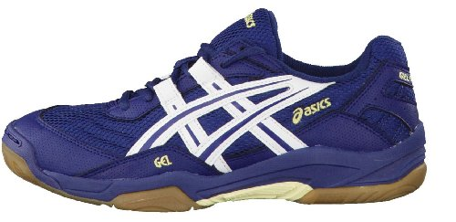 Asics Gel-Hunter 2 Women Blue