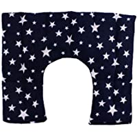 NAVY BLUE STARS Hals und Schulter Mikrowelle, ohne Duft preisvergleich bei billige-tabletten.eu