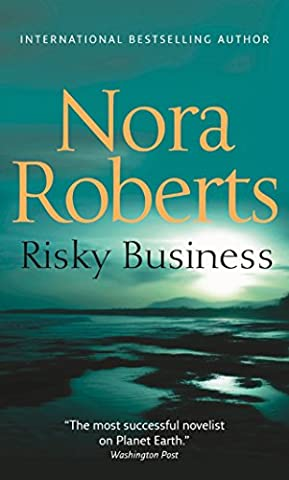Risky Business (Mills & Boon Special Releases)