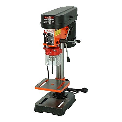 Standbohrmaschine 230Volt 250Watt (38 Seiten Pro Minute Drucken)