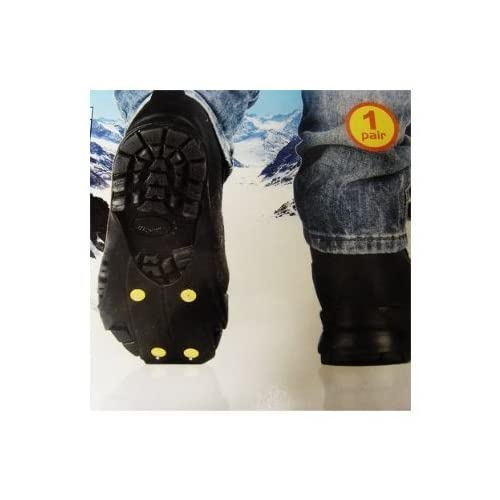 418d9l4VbTL. SS500  - Non- Slip Ice Treads