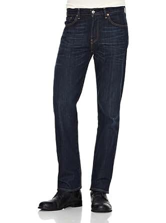 Levi'S - Levi's 751 Standard Jeanshose - Jeans Homme, vert, W28L32