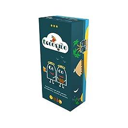 Asmodee – Coco Rido Divertente Gioco da Tavolo per Adulti, Edizione in Italiano (0705)