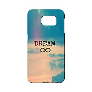 BLUEDIO Designer 3D Printed Back case cover for Samsung Galaxy S6 - G5727