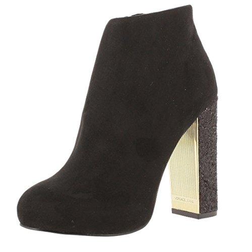 Versace Jeans Linea Bootie dis71 Femme e0vobs71