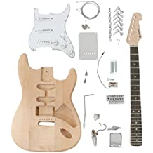 Chord Calk1 Selfbuild Guitar Kit