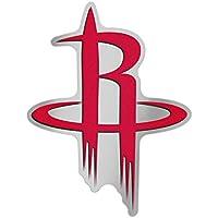 WinCraft NBA HOUSTON ROCKETS Auto Team Aufkleber