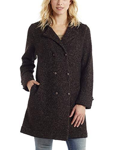 Invisible World Women s Coat Knitted Alpaca Cardigan Sophia ... efd44312b