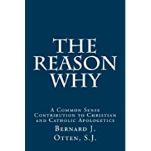 The Reason Why (English Edition)
