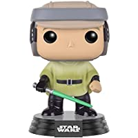 Figura Vinyl POP! Star Wars Endor Luke