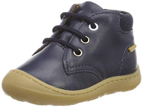 PRIMIGI Baby Jungen PLN 34100 Sneaker, Blau (Navy 3410033), 22 EU