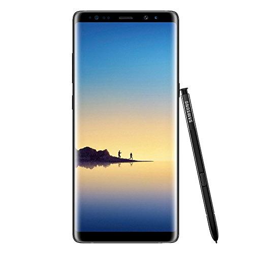 Samsung Galaxy Note8 - Sprint (Black)