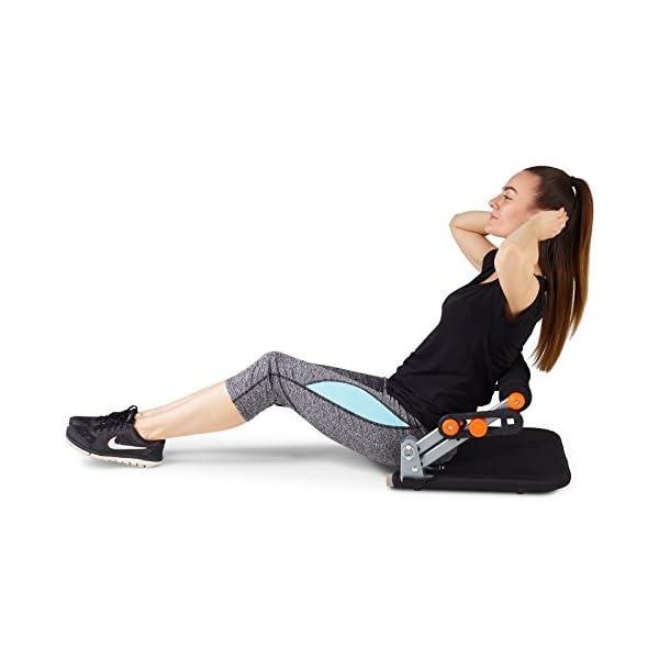 Tora Fitness Home Abdominal Workout Machine Total Body