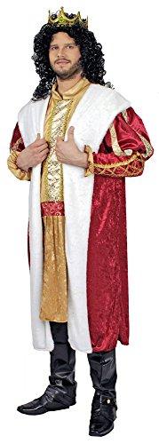 Hochwertiges König Philipp Kostüm für Herren Gr. 46 -