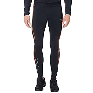 Ultrasport Herren Laufhose Thermo-Dynamic lang