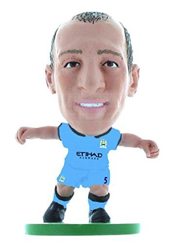 Soccerstarz - Figura (Creative Toys Company 400044)