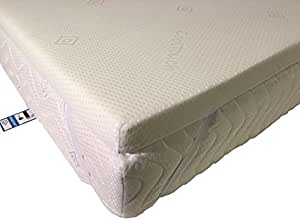 luxury 2 way stretch mattress topper cover cooling cover. Black Bedroom Furniture Sets. Home Design Ideas