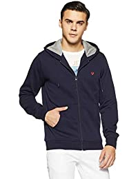 Allen Solly Men's Sweatshirt