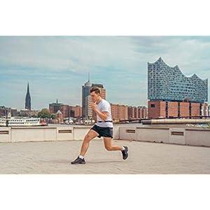 BodyCROSS Sprinttrainer | Zugkraft individuell anpassbar | ideales Training für Kinder, Jugendliche und Erwachsene | extreme Belastbarkeit | Studioqualität | Schnellkrafttrainer | Made in Germany