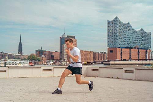 BodyCROSS Sprinttrainer   Zugkraft individuell anpassbar   ideales Training für Kinder, Jugendliche und Erwachsene   extreme Belastbarkeit   Studioqualität   Schnellkrafttrainer   Made in Germany -