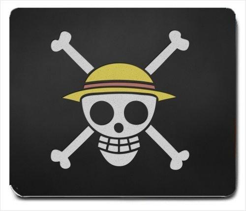 Alfombrilla de ratón - Bandera Pirata