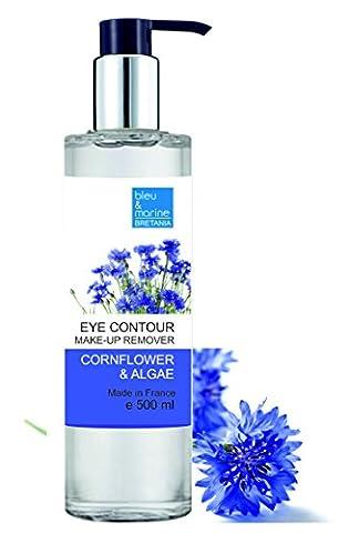 Kornblume Augen-Make-up Entferner 500 ml