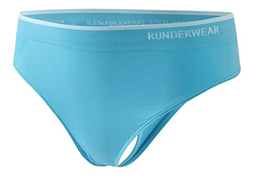 Runderwear Women's Anti-Chafe G-String Thong