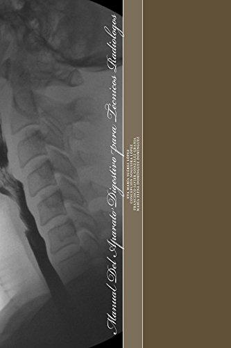 Manual Del Aparato Digestivo para Técnicos Radiologos eBook ...