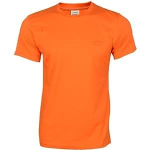OXBOW - T SHIRT TAENGA MANCHE COURTE MANDARINE - Taille - XS - Orange - Homme