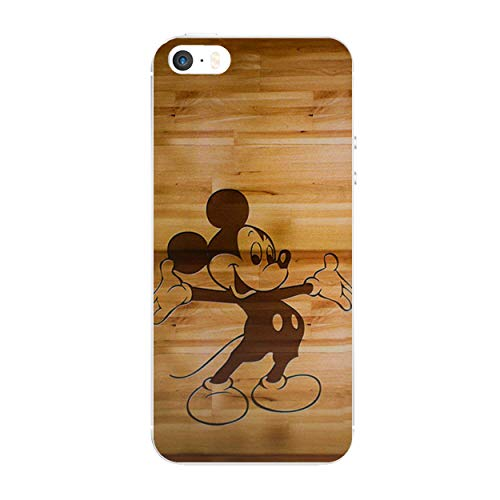 coque iphone 5 disney mickey